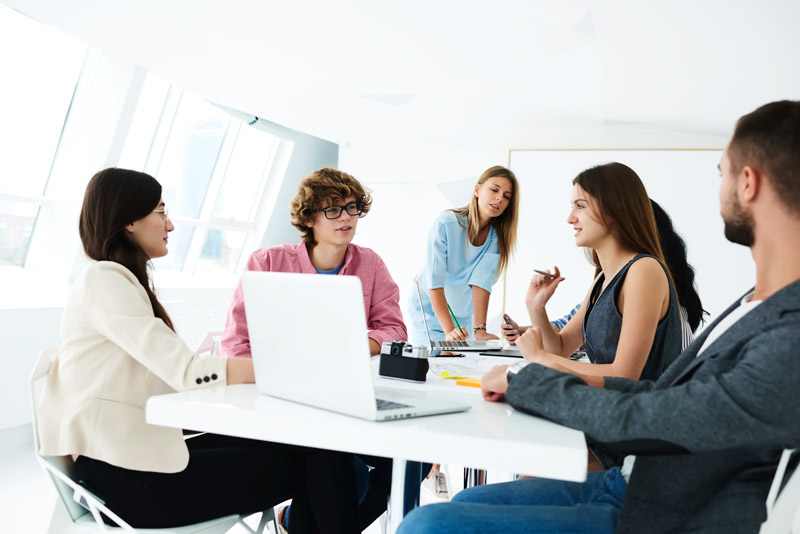Offer your students the tools for successful career