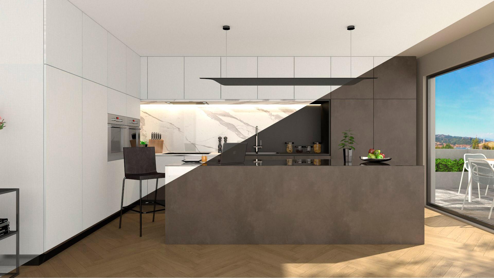 Il software 3d di progettazione cucine per designer all ...