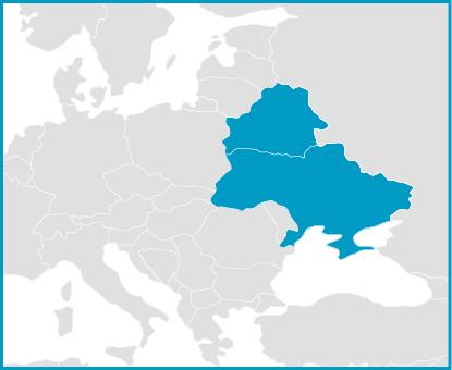 Bielorussia e Ucraina