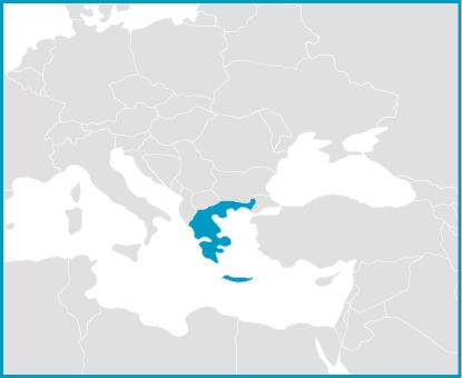 Grecia e Cipro