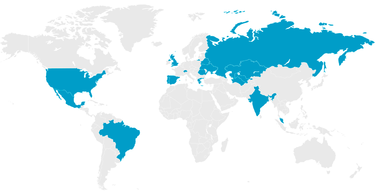 Distributori