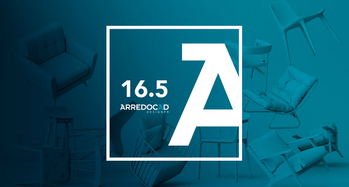 ArredoCAD Designer new version 16.5: live your project in real time!