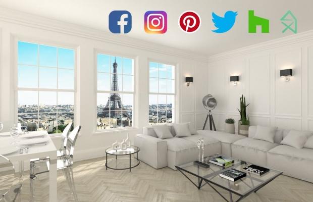 6 Social Media Per Architetti Ed Interior Designer