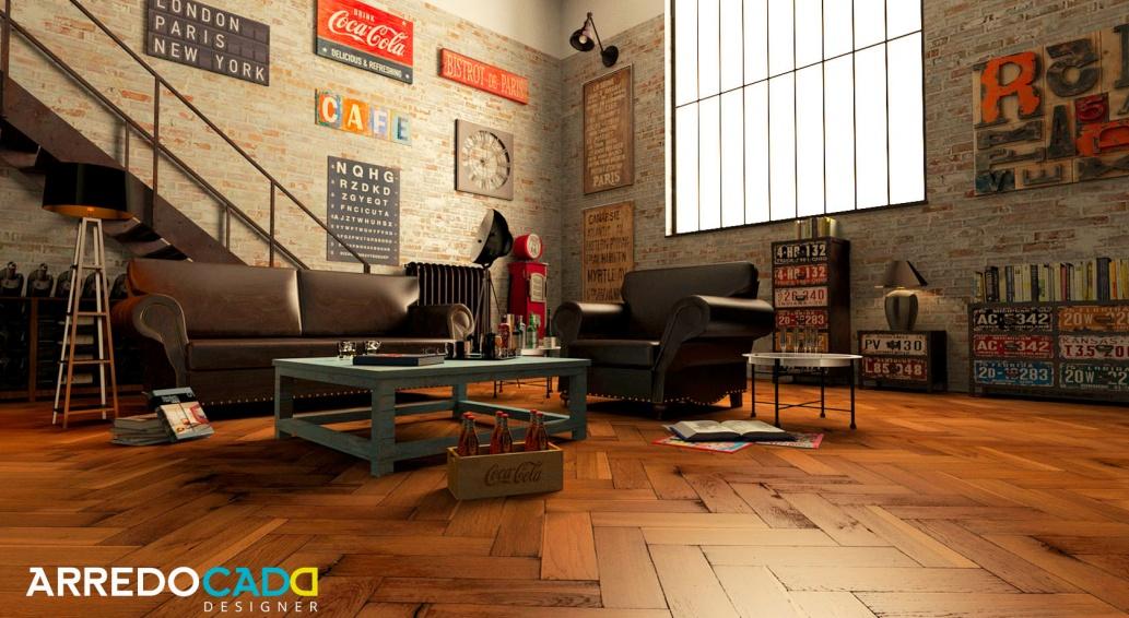 Arredocad software 3d per arredamento interni arredocad for Arredo casa facile srl