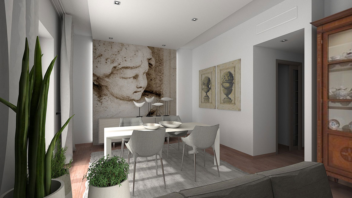 ARREDOCAD AND SKINWALL: A NEW LOOK FOR YOUR HOUSE