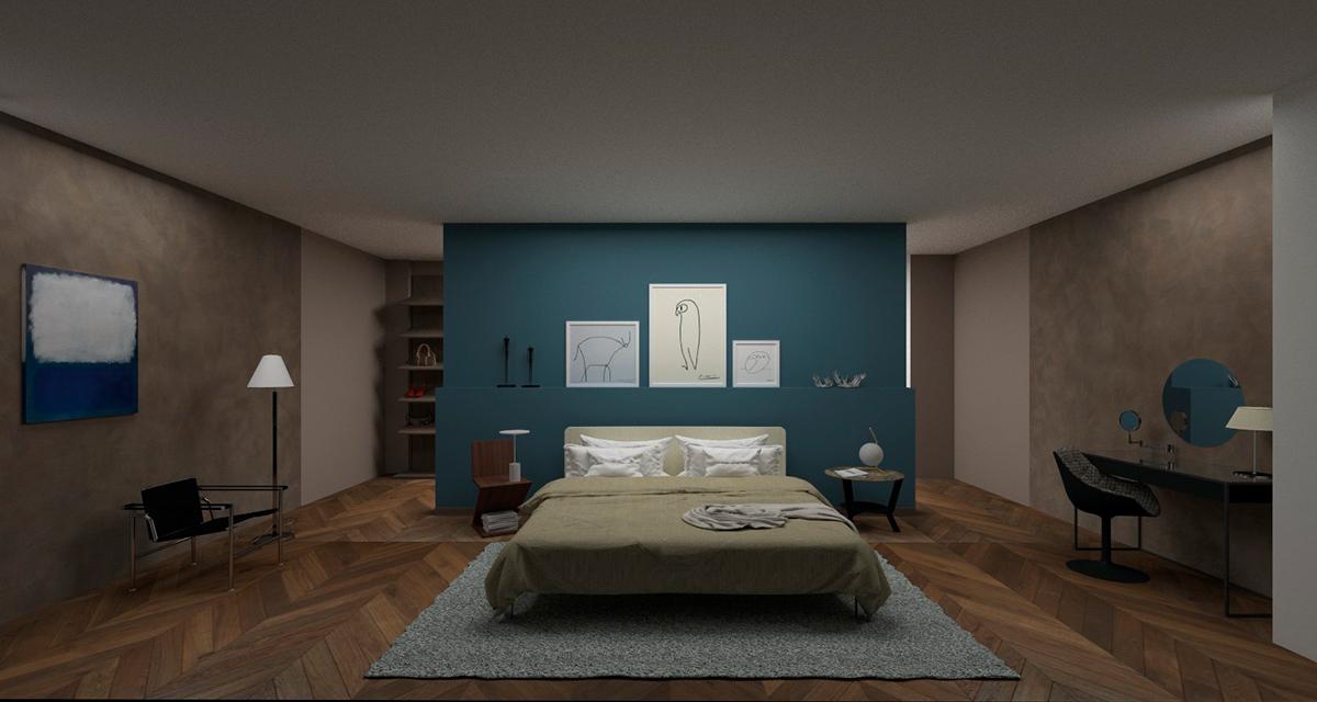 Case History - Botto Real estate