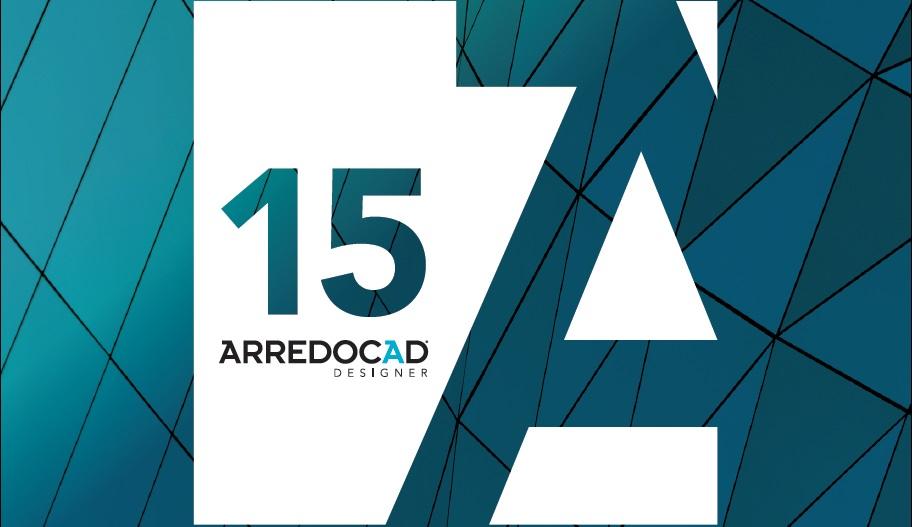 ArredoCAD versione 15: Scopri tutte le novità!
