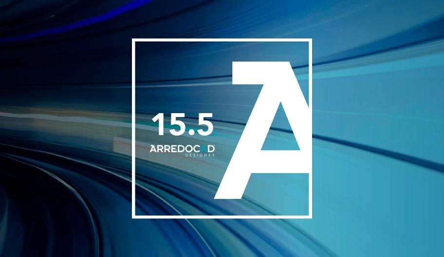 ArredoCAD versione 15.5: Scopri l'incredibile velocità del nuovo motore di rendering!