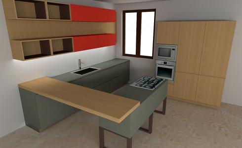 Programma disegno mobili progettare casa arredare stanze for Programma design interni