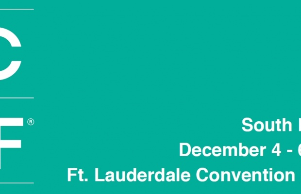 ArredoCAD alla Fiera ICFF Miami 2018. Vieni a trovarci!