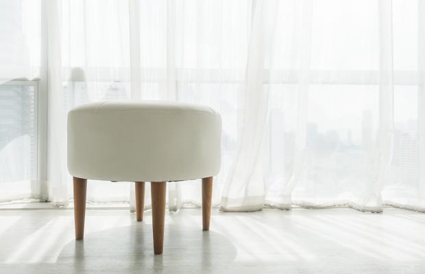 Arredare in bianco, spunti e consigli per un arredo total white