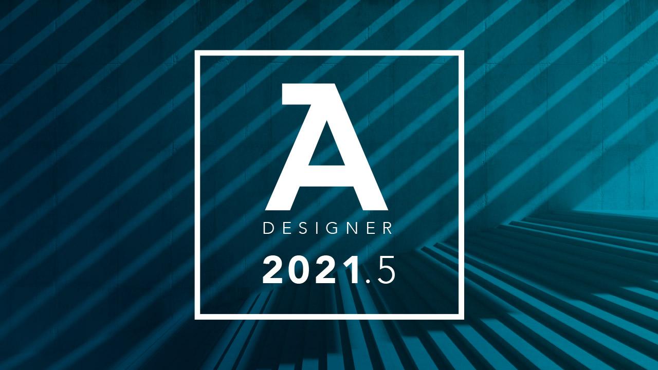 ArredoCAD 2021.5: Maximum customization in the smallest details