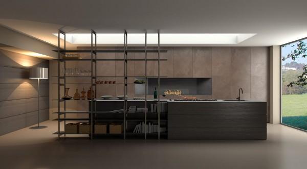 Cucine di Design Made in Italy: Idee e Tendenze 2021