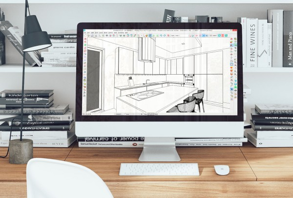 5 reasons why Interior Designers and Architects should invest in professional training - ArredoCAD