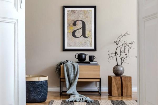 Tendenze Interior Design 2021: stili, colori e materiali per l'arredamento.